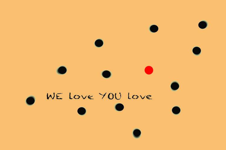 Love, blog, köln, elisabeth althoff, mindfulmonkey, yoga-trip.de, Meditation, Achtsamkeit, yoga